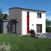 Maison avec terrain Mauprévoir 100 m²