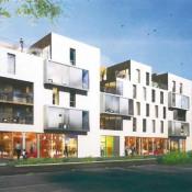 Villeneuve la Garenne, 200 m2