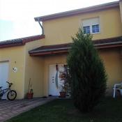 vente Maison / Villa 5 pièces Montoy Flanville