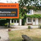 Vente maison / villa Pommier de beaurepaire 320000€ - Photo 1