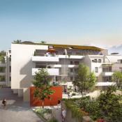 vente Appartement 4 pièces Marseille 8ème