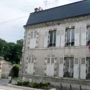 Orléans, Appartement 2 pièces, 37 m2