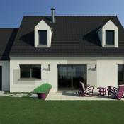Maison 5 pièces + Terrain Moissy-Cramayel