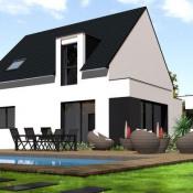 Maison 5 pièces + Terrain Kervignac