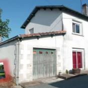 Vente maison / villa Les Eglisottes Et Chalaure