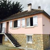 vente Maison / Villa 5 pièces Jullouville