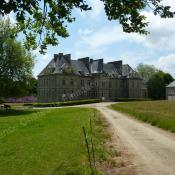Saint Brieuc, Castelo 36 assoalhadas, 2700 m2