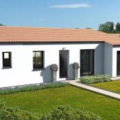 Maison 1 pièce + Terrain Nouans-les-Fontaines