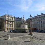 Paris 7ème, квартирa 3 комнаты, 77 m2