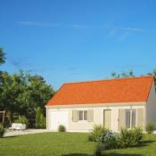 Maison 5 pièces + Terrain Saint-Joachim