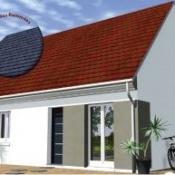 Terrain 300 m² Saint-Pathus (77178)