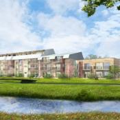 produit d'investissement Appartement 4 pièces Fontenay-Trésigny