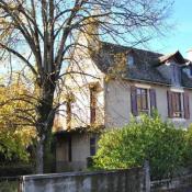 vente Maison / Villa 8 pièces Marvejols