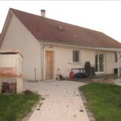 Saint Germain du Plain, villa 4 Vertrekken, 90 m2