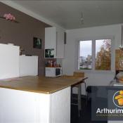 Sale apartment St brieuc 87330€ - Picture 3
