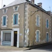 vente Maison / Villa 7 pièces La Puye