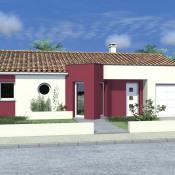 Maison 5 pièces + Terrain Montbert