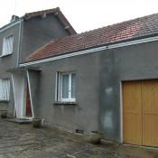 Montcenis, Maison / Villa 3 pièces, 80 m2