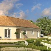 vente Maison / Villa 6 pièces Nozay
