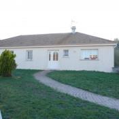 vente Maison / Villa 5 pièces Beine Nauroy