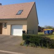 location Maison / Villa 5 pièces Coulans sur Gee