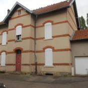 produit d'investissement Immeuble Sainte-Marie-Aux-Chenes