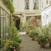 Paris 4ème, 公寓 5 间数, 163 m2
