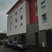 Villeurbanne, Appartement 4 pièces, 75,57 m2