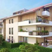 vente Appartement 3 pièces Chens-sur-Léman