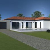 Terrain 818 m² Fareins (01480)
