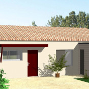 Maison 5 pièces + Terrain Niort