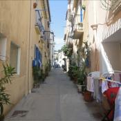 Sète, Appartement 2 pièces, 31 m2