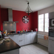 Vente maison / villa Balaze