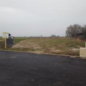 Terrain 700 m² Beaune (21200)