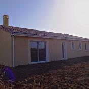 Maison 5 pièces + Terrain L'Isle-Jourdain