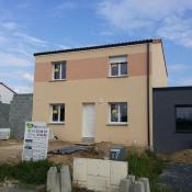 Maison 5 pièces + Terrain Le Loroux-Bottereau