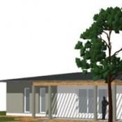 Maison 4 pièces + Terrain Soustons (40140)