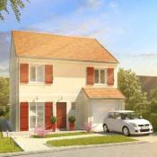 Maison avec terrain La Rivière-de-Corps 97 m²