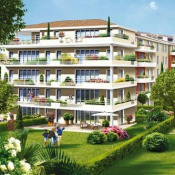 Les jardin d'Olérys, Marseille 12ème - Marseille 12ème