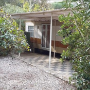 Vente terrain Frejus 55 000€ - Photo 1