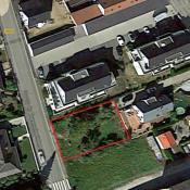 Terrain 505 m² Ittenheim (67117)