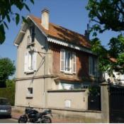 vente Maison / Villa 4 pièces Le Vésinet