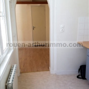 Location appartement Rouen 435€ CC - Photo 2