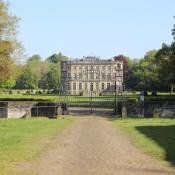 Valenciennes, Château 75 pièces, 3000 m2