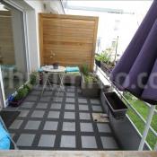 Sale apartment Hennebont 112000€ - Picture 4