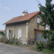 location Maison / Villa 3 pièces Gerzat