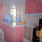 Cerbère, Appartement 3 pièces, 49 m2