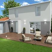 Terrain 532 m² Blyes (01150)