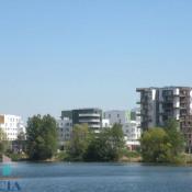 Bordeaux, Appartement 3 pièces, 66,56 m2