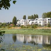 Villa eugénie - Marnes la Coquette